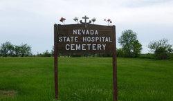 Nevada State Hospital #3 Cemetery