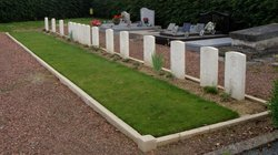 Barastre Communal Cemetery
