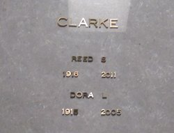 Dora L <i>Lucero</i> Clarke