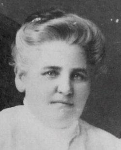 Mahulda Elizabeth Huldah <i>Cagle</i> Boucher