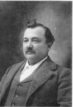 Jefferson Davis Burch, Sr