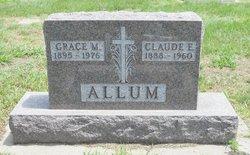 Claude Ellsworth Allum