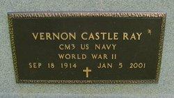 Vernon Castle Ray