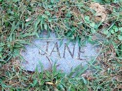 Rebeca Jane <i>Abney</i> Abney
