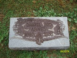 Sidney Abney
