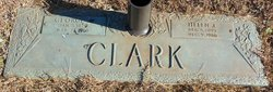 George A Gus Clark