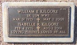 William Eugene Gene Kilgore