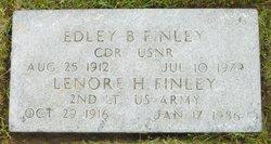 Lenore H Finley