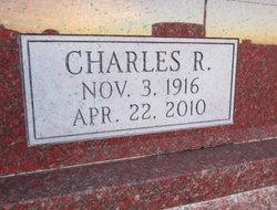 Charles Raymond Albright