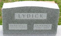 Clifton Lydick, Jr