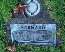 Cheryl Ann Barnard