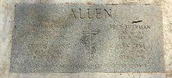 Curtis Wayne Allen