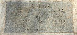 Olen Gene Allen