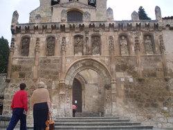 San Salvador de Ona