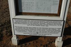 Antelope Cemetery