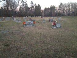 Faith Temple Baptist Church Cemetery