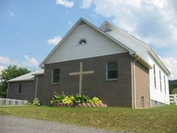 North Mill Creek Baptist Church Cemetery