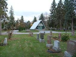 Queensville Cemetery