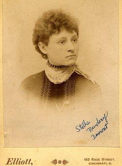 Estella A Stella <i>Pendery</i> Dumont