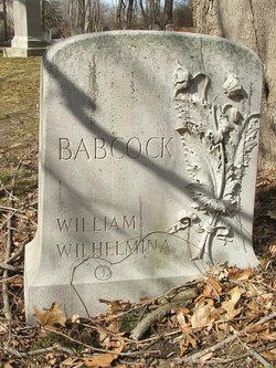 William Russell Babcock