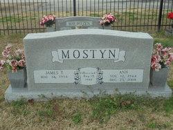 Ann Mostyn