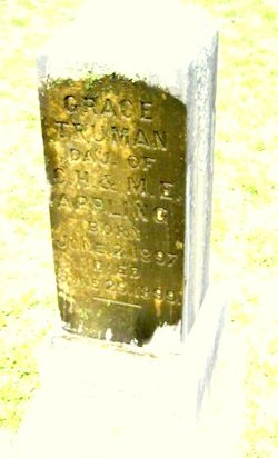 Grace Struman Appling