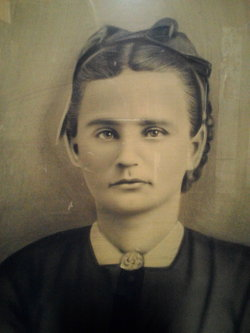 Kathrine M. <i>Tuepper/Hau</i> Butz