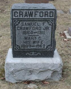 Samuel F. Crawford