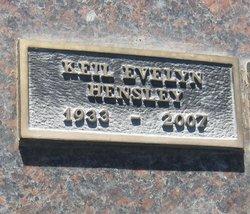 Keil Evelyn Hensley