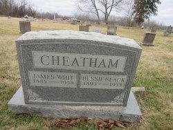 Bessie Black Cheatham
