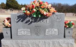 Ellis D Aldridge