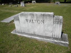 William Ora Walton, Sr