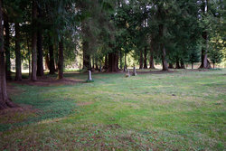 Grays River Old Cemetery