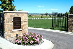 Yellowstone National Cemetery