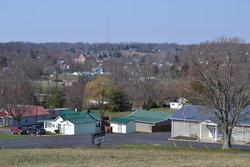 Oak Hill U.B. Cemetery