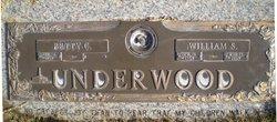 William Shaw Underwood