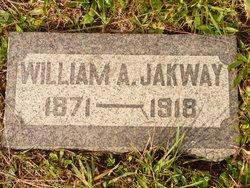 William Jakway