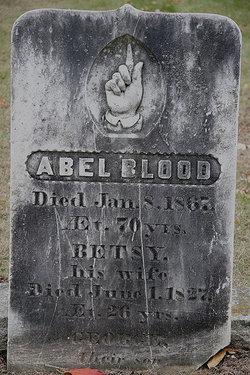 George Blood