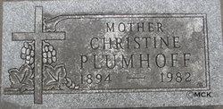 Christine Plumhoff