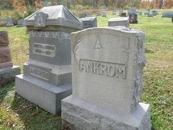 Alonzo Ankrom