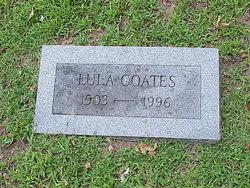 Lula <i>Coates</i> Bonniwell