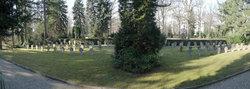 Friedhof Sch�neberg II