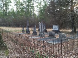 Gordon-Anderson Barron Cemetery
