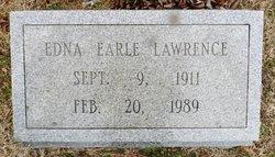 Edna Earle <i>Allen</i> Lawrence