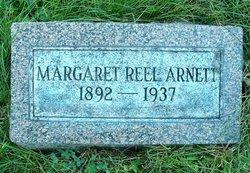 Margaret Mae <i>Reel</i> Arnett
