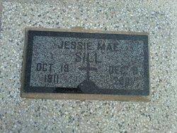 Jessie Mae <i>Appling</i> Sill