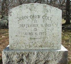 John Drew Colt