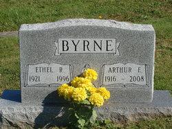 Arthur E Byrne