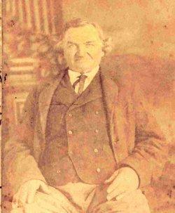 Abraham C. Burner