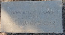 Anna Belle Arney